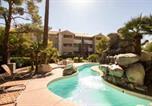 Location vacances Las Vegas - Flamingo Palms Villas-3