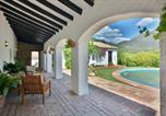 Location vacances Casares - Adrian Casares Country Estate-3