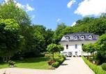 Location vacances Friedrichsbrunn - Weisses Haus Am Kurpark - Gartenblick-3