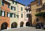 Location vacances Varese Ligure - Casa Vittoria Borgo Rotondo-1