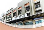 Hôtel Cabanatuan City - L Square Hotel-1