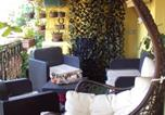 Hôtel Aggius - B&B Camera & Caffe-4