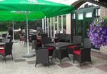 Hôtel Tellancourt - Threeland Hotel-2