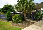 Hôtel Upper Mt Gravatt - Rocklea International Motel-3