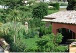 Location vacances Colomars - Lou Colombier Suite-4