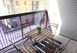 Location vacances Espoo - Stunning three bedroom apartment with a glazed balcony, sauna and a parking lot in Tuomarila. (Id 8322)-3