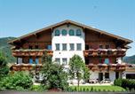 Location vacances Achenkirch - Hausgemeinschaft Luxner (110)-1