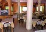 Hôtel Fabriano - Albergo il Parco-3