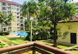 Location vacances Port Dickson - Adysha Laguna Homestay-3
