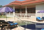Villages vacances Sam Phraya - Garden Hills Villa Resort-2