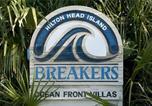 Location vacances Hilton Head Island - Breakers 129 Villa-3