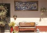 Hôtel Mission Beach - Riversong Retreat-2