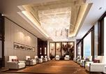 Hôtel Quanzhou - Wanda Vista Quanzhou-2