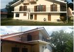 Location vacances Lamía - Villa Maglara-1