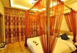 Location vacances Zhangjiajie - Zhangjiajie He Tian Wan Inn-4