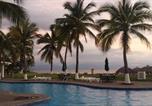 Location vacances Puerto Vallarta - Departamentos Sayil-3