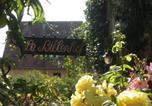 Hôtel Soultz-les-Bains - Auberge Le Biblenhof-3