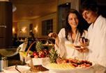 Hôtel Ortisei - Hotel Adler Balance Spa & Health Residenz-4