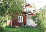 Location vacances Eksjö - Holiday home Skedev. Eksjö-2