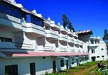 Villages vacances Madurai - United 21 Resort,Kodaikanal-2