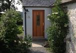 Location vacances Kirkcudbright - Barcloy Milk House-1
