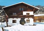 Location vacances Wildschönau - Huberhäusl 104w-1