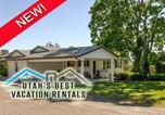 Location vacances Bountiful - Millcreek Vacation Rentals by Utah's Best Vacation Rentals-2