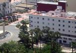 Hôtel Castellón de la Plana - Hotel Port Azahar-3