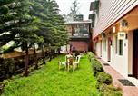 Hôtel Kodaikanal - Fabhotel Kodai Kings Park-1
