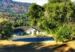 Location vacances Oakhurst - Jp Ranch-1