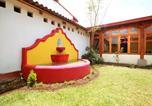 Location vacances Antigua - Hostal El Pasar de los Años-1