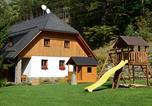 Location vacances Stachy - Holiday Home Vakantiehuis Seidlova-1