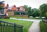 Location vacances Olsztyn - Apartament przy Starówce-2