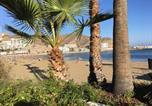 Location vacances Puerto Rico - Apartamento en primera línea de playa-1