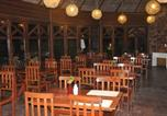 Hôtel São Miguel dos Milagres - Captain Nikolas Island Resort Hotel-3