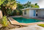 Location vacances Deerfield Beach - Pool Home .. close to beach-2