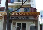 Location vacances Parap - Harriet Place apartment-2