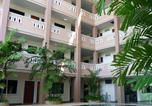Hôtel Ratsada - Sb Park Mansion-2