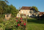 Location vacances Louhans - Château de Lusigny-1