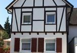 Location vacances Ringsheim - Privatzimmer San-1