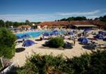 Location vacances Habas - Les Villas du Lac