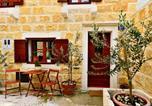 Location vacances Vodice - Sunny Bobica Apartments-4