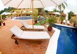 Hôtel Manzanillo - Plaza Tucanes Manzanillo-4