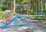 Villages vacances Madikeri - Camp Coorg Resort-1