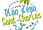 Camping  Acceptant les animaux Tarn - Camping Le Plan d'Eau Saint Charles-1