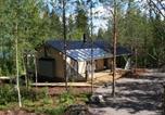Location vacances Vaasa - Jääskän Loma Holiday Apartments Kauhava-4