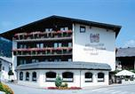 Location vacances Ebbs - Gasthof Pension Gradlwirt-1