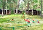 Villages vacances Białobrzegi - Ośrodek Świt Wilga-4