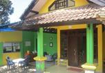 Location vacances Banyuwangi - Kampung Osing Inn-2