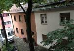 Location vacances Nürnberg - Meetin Townhouse-1
